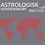 Astrologisk verdenskort