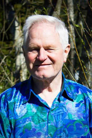 Erik Rørholm