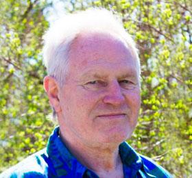 Astrolog Erik Rørholm